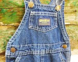 Who doesn't love a baby in a pair of OshKosh overalls?!!!